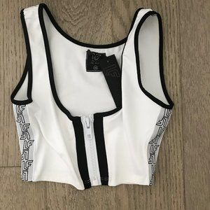 LF The Brand crop Top New